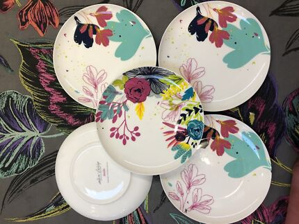 Alex liddy small plates & Alex Liddy Dinner Set | Dinnerware | Gumtree Australia Newcastle ...