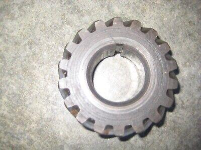 Cub Lo Boy 154 184 185 Ih Farmall C-60 Engine Crankshaft Crank Gear 251265r1