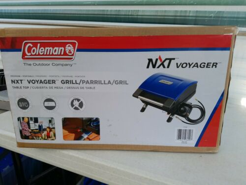 Coleman LP Gas Grill NXT Voyager 2000016654