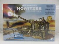Renwal Blueprint Models by Revell  M47  Patton  Tank  1:32    NEU /& OVP