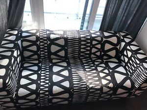 IKEA couch for sale! Barely used!