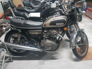 Yamaha xs650 motorcycles gumtree australia free local classifieds fandeluxe Images