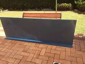 Brand New Stainless Steel Bench Top Rouse Hill The Hills District Preview
