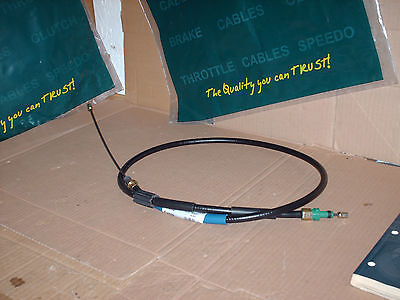 To Fit CITROEN ZX ALL ENGINES 1996~97  R/H HANDBRAKE BRAKE CABLE FKB1959