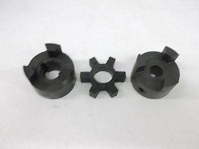 Log Splitter  Coupler Jaw coupler 3/4