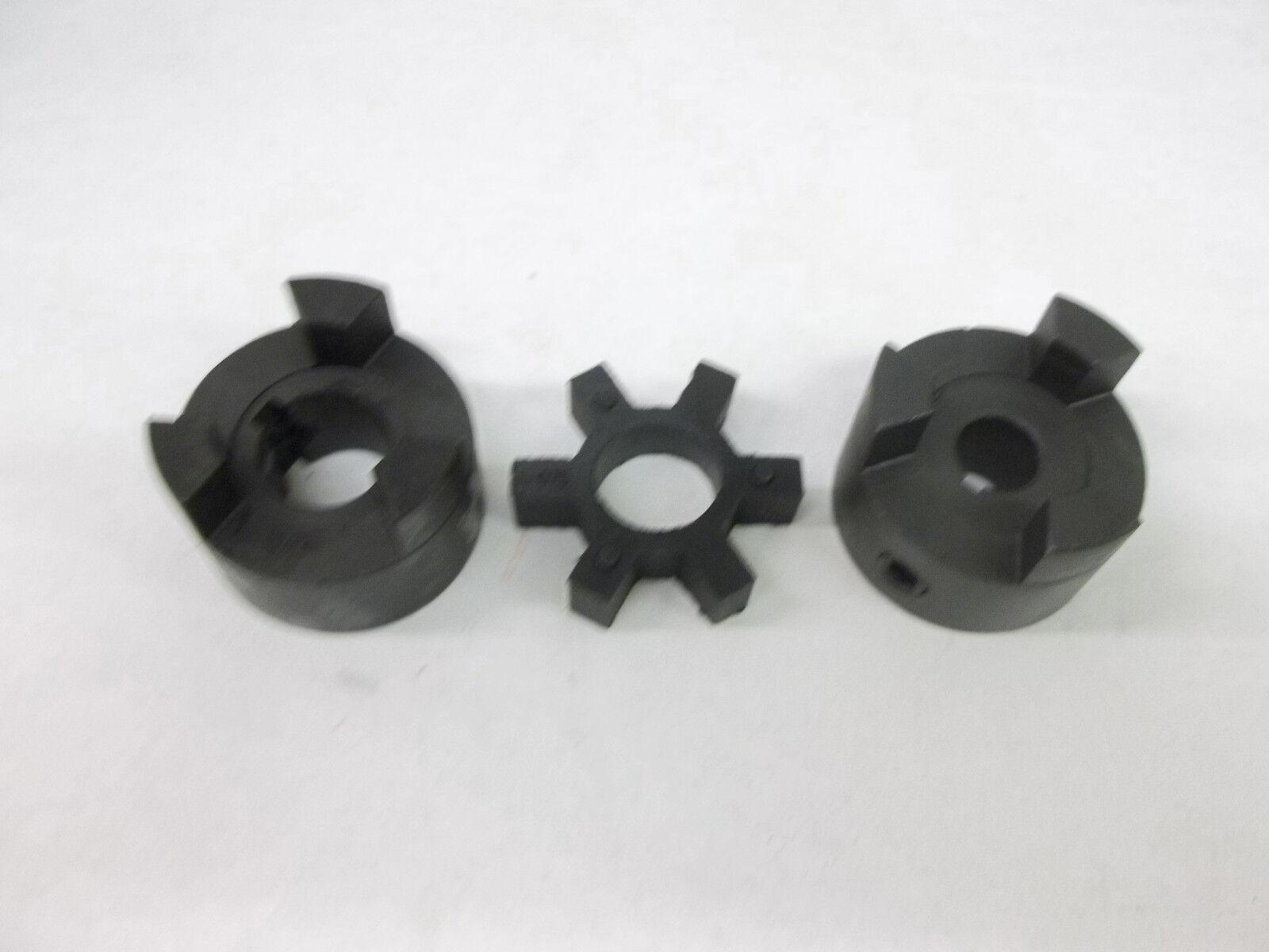log splitter coupler jaw coupler 3 4