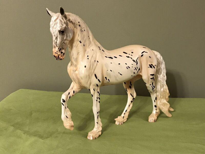 """BREYER HORSES - """"VERMEER"""" - PREMIER COLLECTION 2020"""