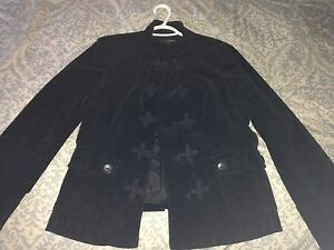Le Chateau dress coat