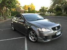 2011 Holden Commodore SV6 VE Series 2 Warragul Baw Baw Area Preview