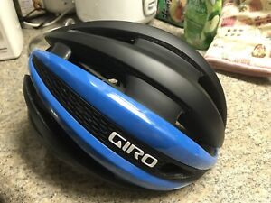 Giro Synthe Bicycle Helmet, size L, brand new