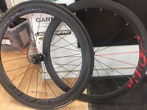 Roue carbone PPW 50mm