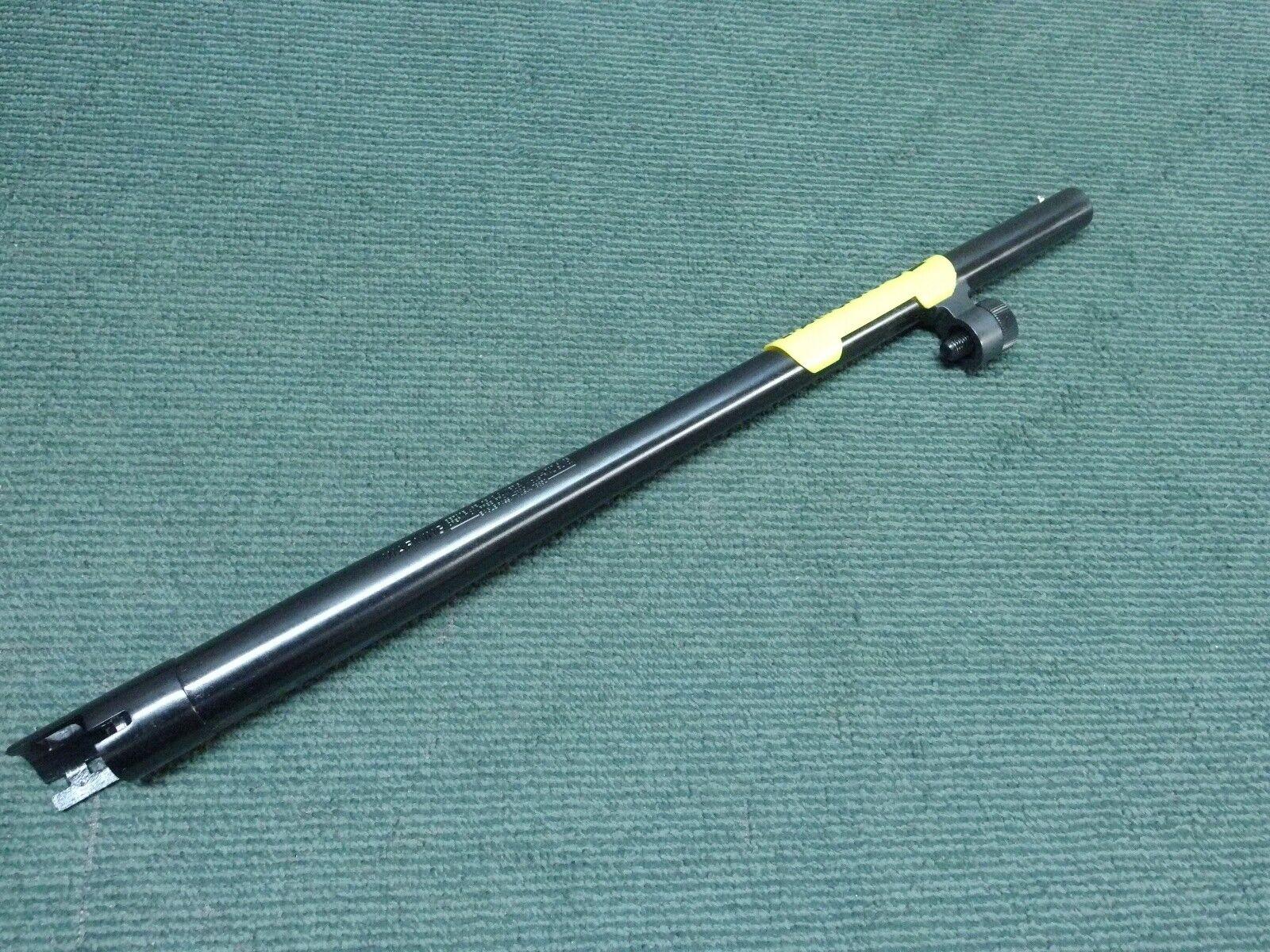 MOSSBERG 500, 500A MAVERICK 88 12GA. BARREL - 18.5 CYL. BORE - DEFENSE - NEW - $279.95