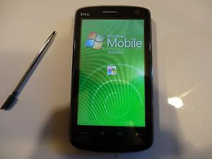 HTC-Touch-T8282-Unlocked-Smartphone-Mobile-debloquer-grade-B-windows-phone