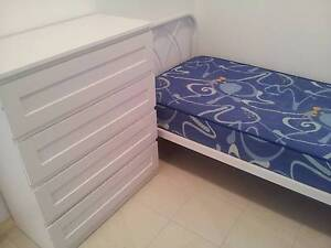 Clean furnished room.ALL inclusive.USYD,UNSW, GreenSquare, CBD Alexandria Inner Sydney Preview