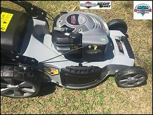 """Alloy Body 21"""" Self Propelled Lawn Mower Briggs & Stratton 190cc Bulimba Brisbane South East Preview"""