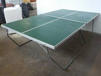 B32066 Fold Up Table Tennis Table Mount Barker Mount Barker Area Preview