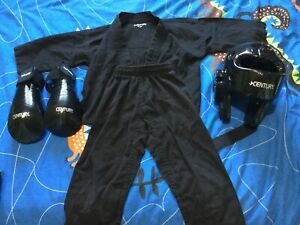 Century Youth Gi and Strike gear