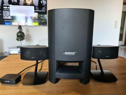 Bose CineMate Series II - 2.1 Heimkino-System - Top-Sound!