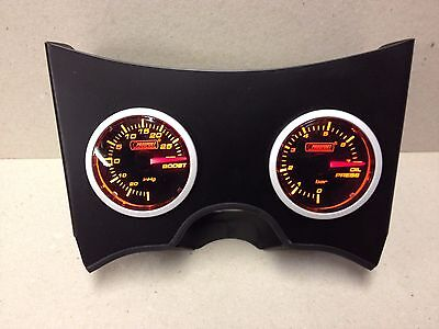 BMW Mini Cooper S R53 JCW style Gauges and pod