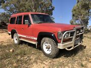 60 series Toyota landcruiser sahara Mudgee Mudgee Area Preview