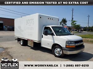 Chevrolet Express Diesel | Great Deals on New or Used Cars ...