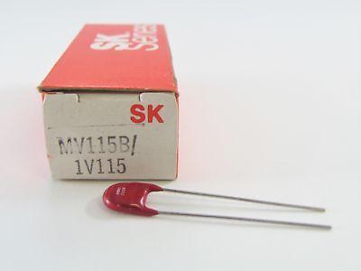 Rca Skmv115b - Metal Oxide Varistor Mov Nos