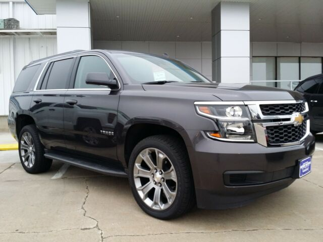 """New 2015 Chevy Tahoe Ls 4x4 With 22"""" Wheels Save $5000 Off ..."""