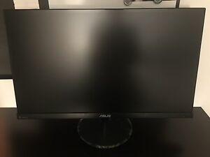 Asus 27inch Wide VP279Q-P 5ms 80M:1 1920x1080 HDMI