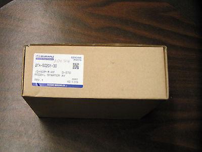 Makitarobin-subaru Engine Starter Rewind Assy 20a5020130 - New Oem Part