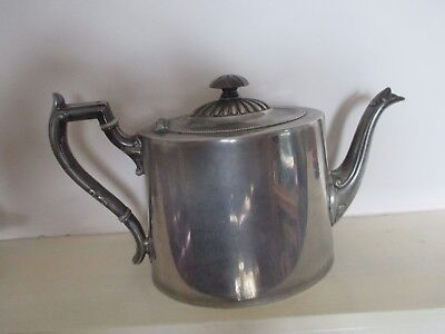 Antique James Dixon & Sons Teapot.Made in Sheffield  Great Condition