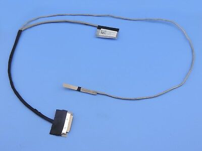 (Original LCD Video Display Screen Cable for HP 15-BS 15-BS020WM Touchsmart 40PIN)