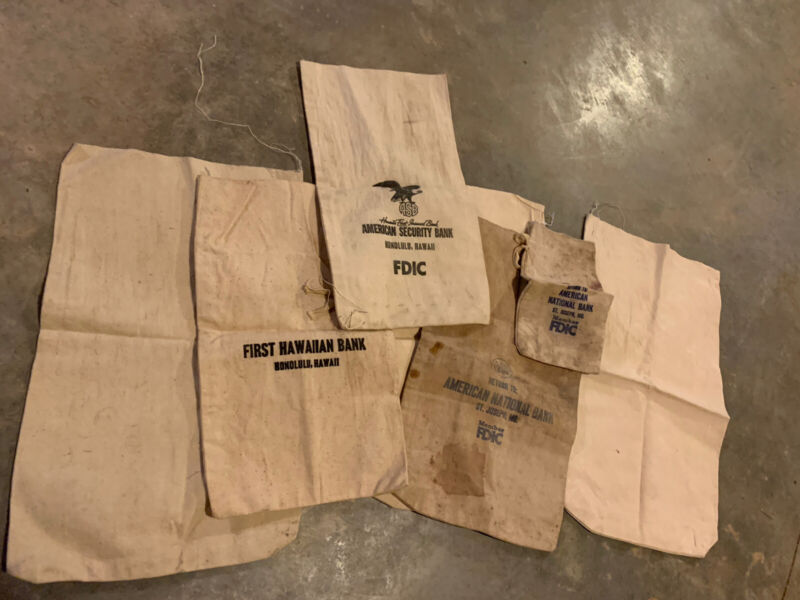 Canvas Bank Bags (7)