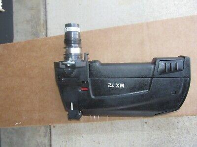 Hilti Mx72 Magazine For Powder Actuated Tool Nail Gun Dx460 Or Dxa41 New 616