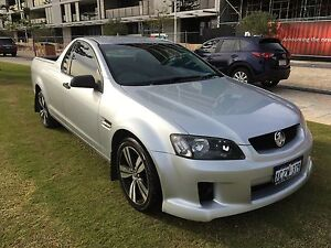 2008 VE Holden Ute Coogee Cockburn Area Preview