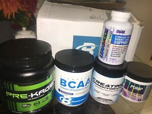 Bodybuilding.com STACK