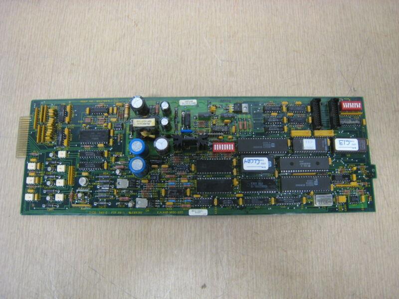 ABB Bailey Controls 6637864L1 CLC03 CLC04 Command Loop Controller PCB Main Board