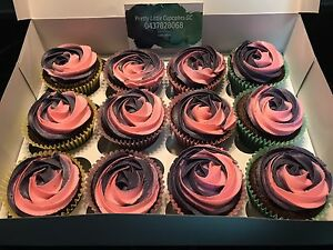 Cupcakes and cakes Upper Coomera Gold Coast North Preview