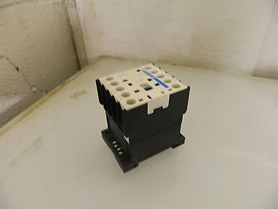 Telemecanique Control Relay, # CA2KN 40G7, Used, WARRANTY