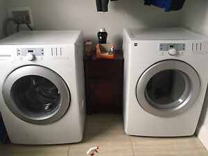 Kenmore Side by Side (sold pending pick up)
