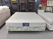 DELIVERY TODAY COMFORTABLE Queen ensemble bed & mattress SALE NOW Belmont Belmont Area Preview