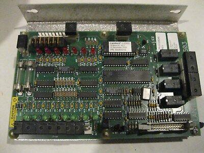 Lantech Wrapper 55003603 Micro Board Rev H