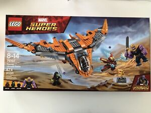 Brand new LEGO (Marvel)  lower than retail! /Toys