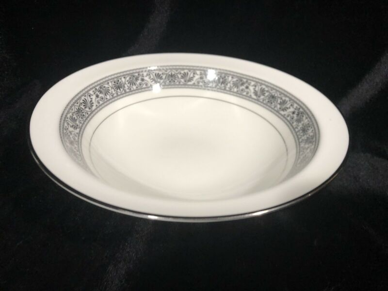 """10"""" Noritake Prelude Round Vegetable Serving Dish Bowl 7570 vintage china"""