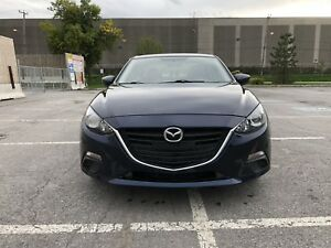 Mazda 3 2014 Negotiable