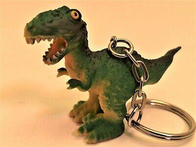Dinosaur Tyrannosaurus Rex T-Rex Key Chain