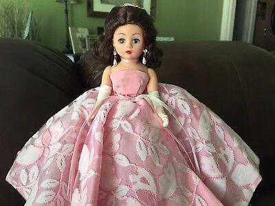 Madame Alexander Pink Jubilee 10 in doll #34845