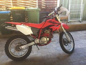 XR 250 (2007) Meadows Mount Barker Area Preview