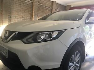 2016 Nissan Qashqai j11 only 900km Rego&Rwc Hoppers Crossing Wyndham Area Preview