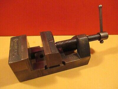Vintage Stanley No. 1968 - Tyco Mini Machinist Drill Press Vise