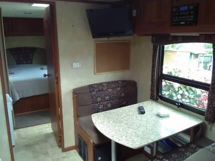 Caravan for sale Summerhill Launceston Area Preview
